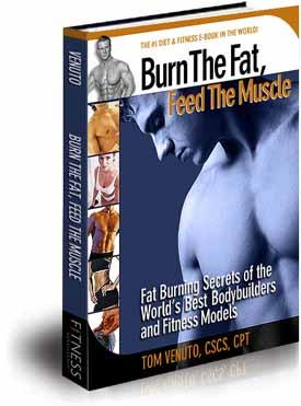 Burn The Fat, Feed The Muscle (BFFM)