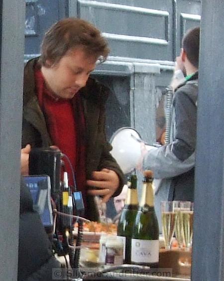 Jamie Oliver, Hebden Bridge