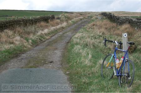 Old Road bridleway