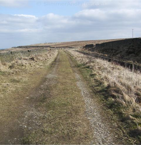 The Conduit, Oxenhope Moor