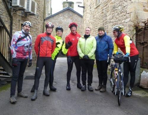 cyclechatters-country-kitchen-waddington-29th-Jan-2012